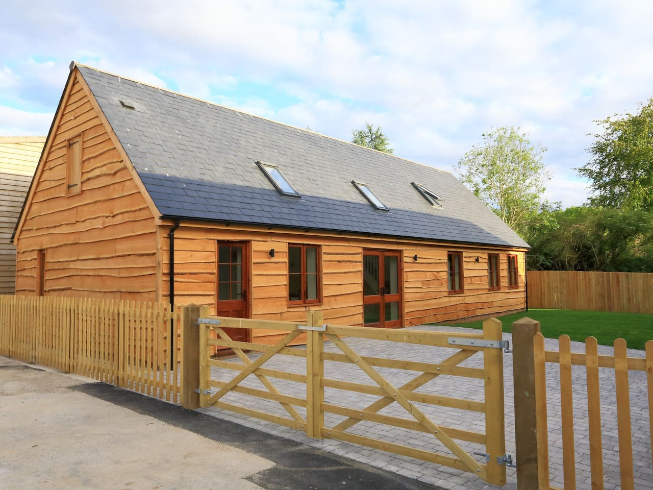 Lyde Cottage