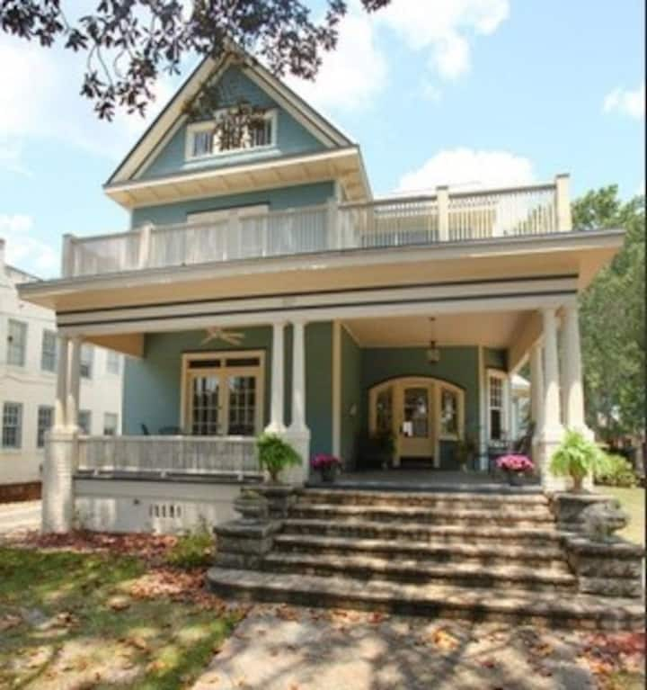 Victorian Home in Historical Neighborhood