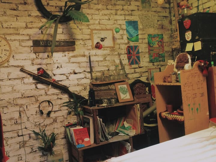 Sijo art and guesthouse