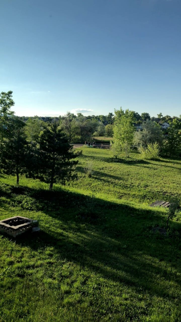 West Arvada - country feel, city appeal!