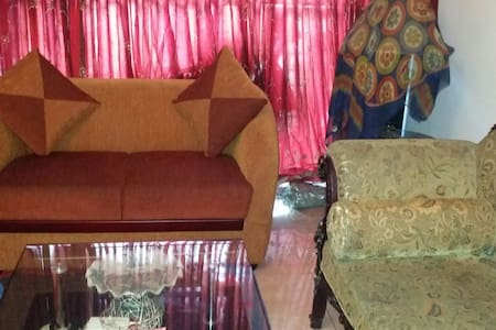 A 3 bed room apartment at Uttara. - Dhaka, Dhaka Division, BD