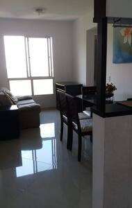 Condomínio Neo Niterói - Torre 1 - Frente