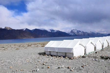TIH Attic Camp-Pangong