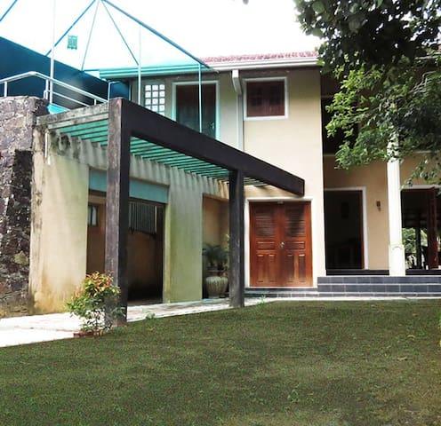 southrich villa  kabalana ahangama