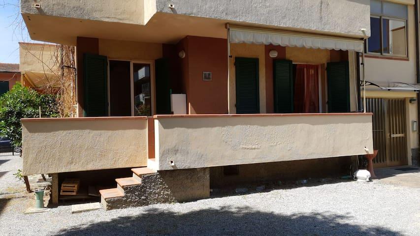 Appartamento vacanze Isola d'Elba