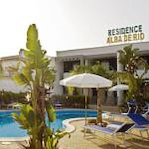 Residence Alba De Rio - Melendugno - Loft