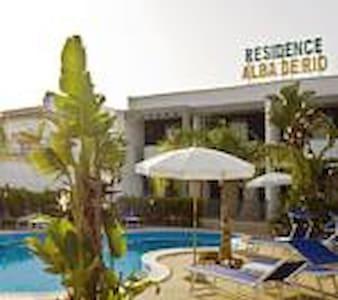 Residence Alba De Rio - Melendugno
