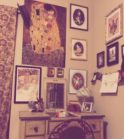 Artist Apartment in Austin - Austin - Apartamento