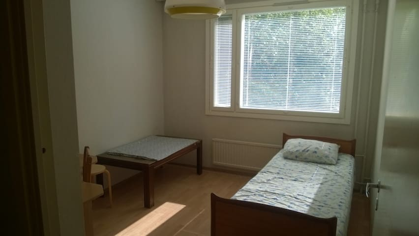 Fully furnished flat. 3 bedrooms, Hervanta Centre - Tampere - Wohnung