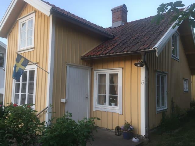 Sommarhus i Bovallstrand - Sotenäs N - Casa