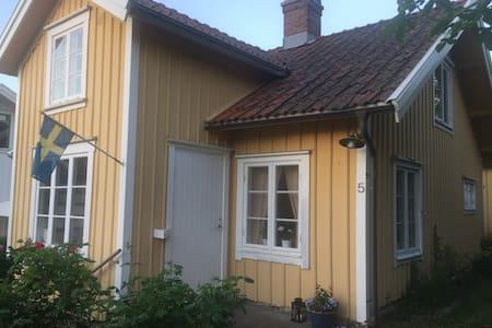 Sommarhus i Bovallstrand - Sotenäs N