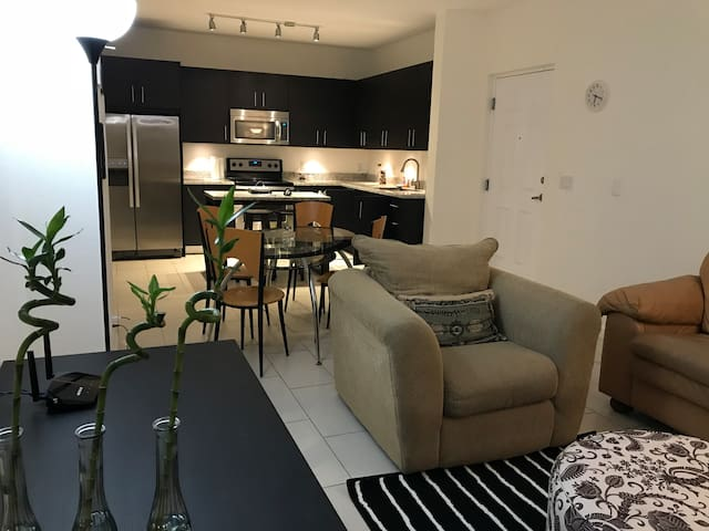 Nice Apartment Miami for Businnes or Vacations