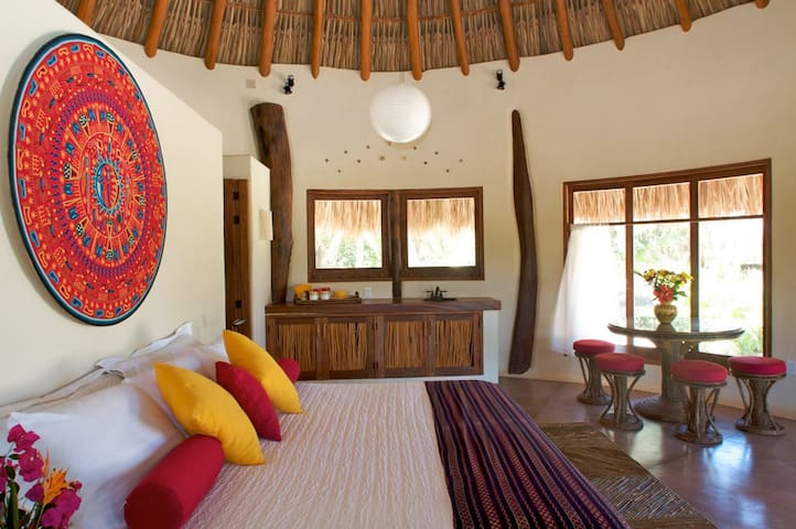 Sendas del Mar Villa Mandala - a magical space