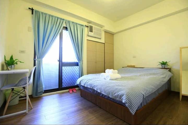 Park / River view Apartment/2 bedrooms