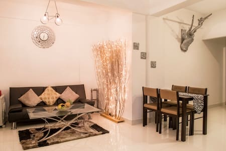 Forest view 1bhk