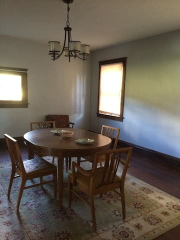 Rancho del Cielo - Molina - Apartment