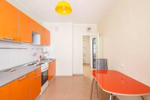 Уютная 2 комнатная квартира в 10-15 мин от центра!