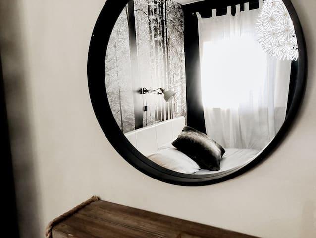 Bedroom 2 - soooo inviting