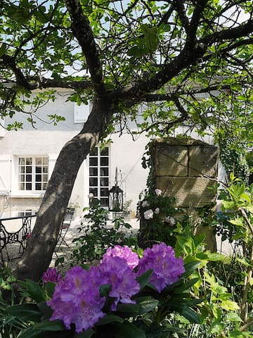 "Guest house with charm ""Le clos d'Emilion"""