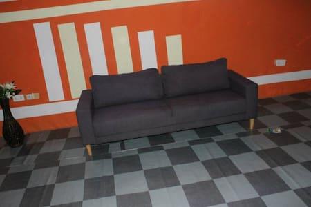 Kumasi Apartment