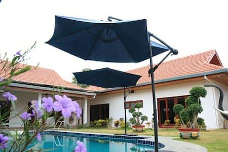 Pool Villa - Private Villa