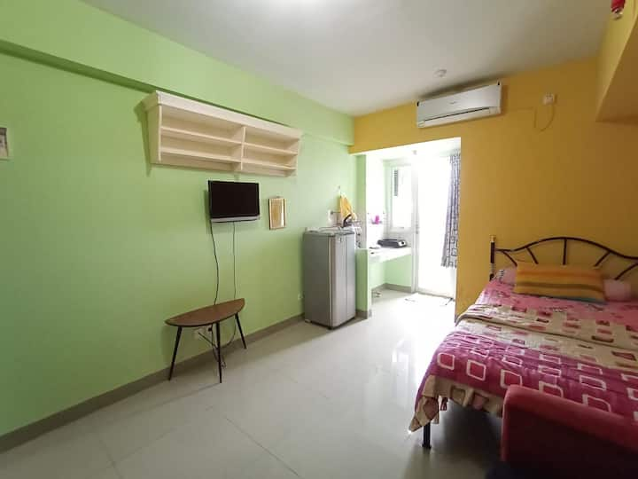 Di sewakan Apartemen Full Furnished