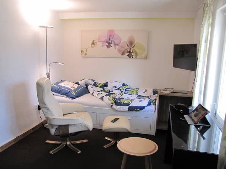"Apartement ""HUGO37"": Fine-quiet-conveniently!"