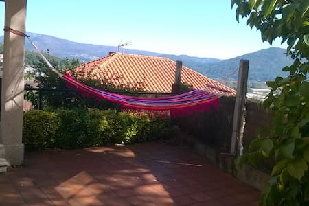 O Rosal (SPAIN), cosy family house - O Rosal