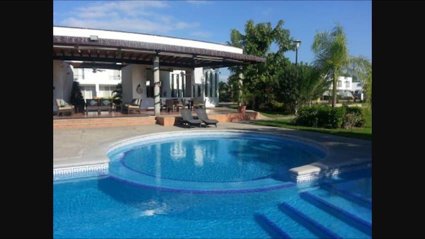Beautiful House near the ocean - Puerto Vallarta - House