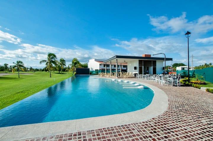 New residence in El Tigre, Nuevo Vallarta