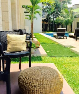 Zen&Cozy!.. - Playa del Carmen - Apartment