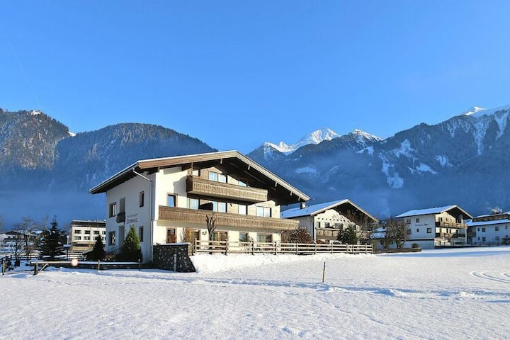 4 star holiday home in Mayrhofen
