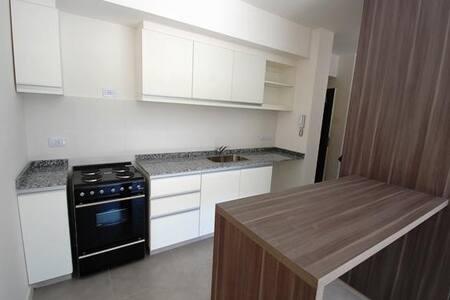 Nuevo departamento en Villa Urquiza - Buenos Aires - Lejlighed