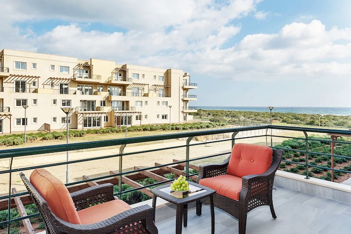 Bafra Dream 3+1 apartment
