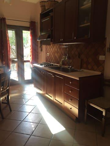 Casa dei limoni - Gaggi - Apartment