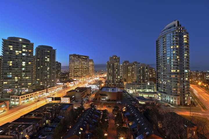 Things to do in North York