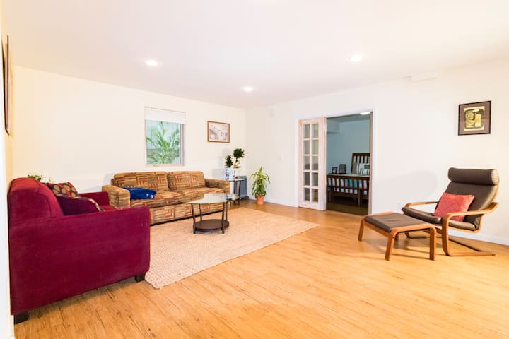 NEW! Venice Beach Charming Condo CLOSE TO EVRYTHNG - Los Angeles - Daire