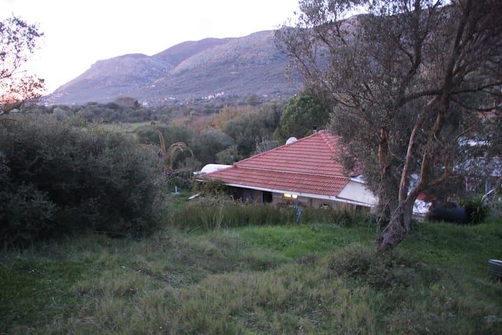 Haus Fasko - Faskomilia