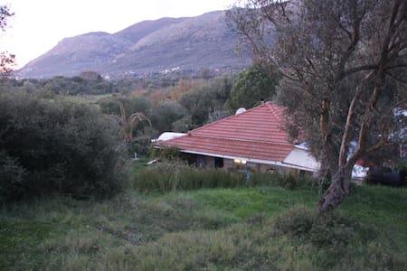 Haus Fasko - Faskomilia - บ้าน