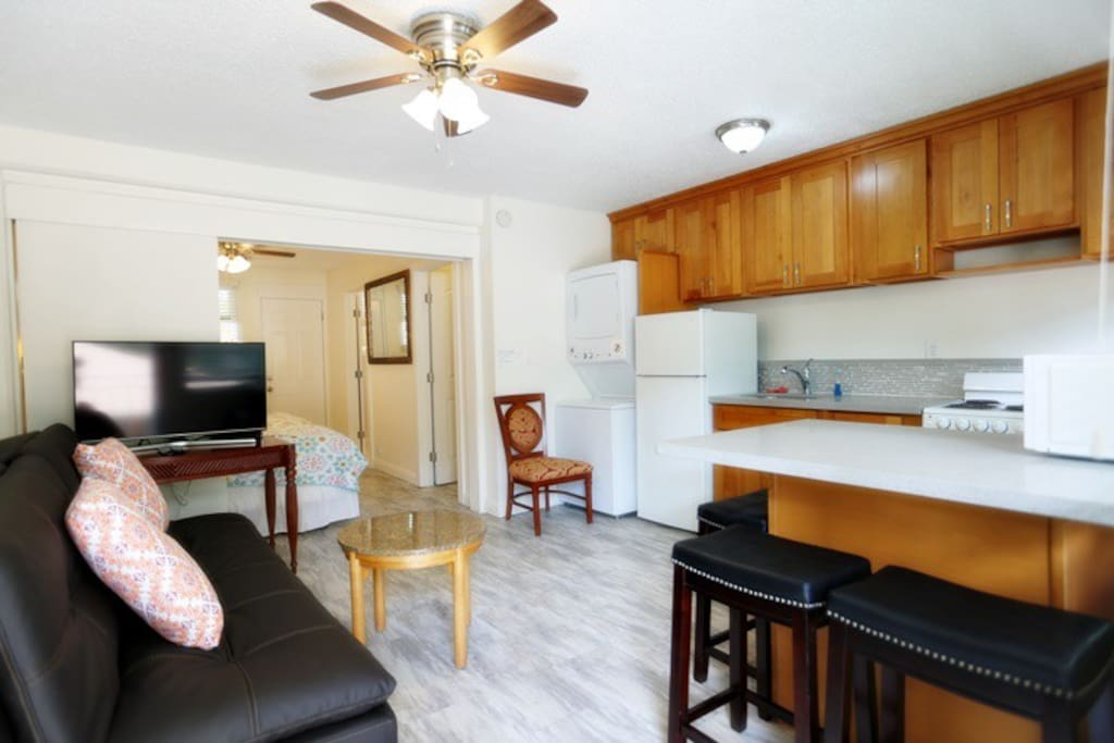 Waikiki Vacation One Bedroom 203 Apartments For Rent In