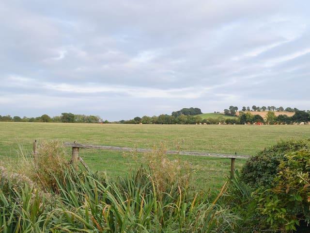 Oak Barn (UKC3321)