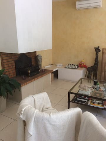 L'atelier de Jean
