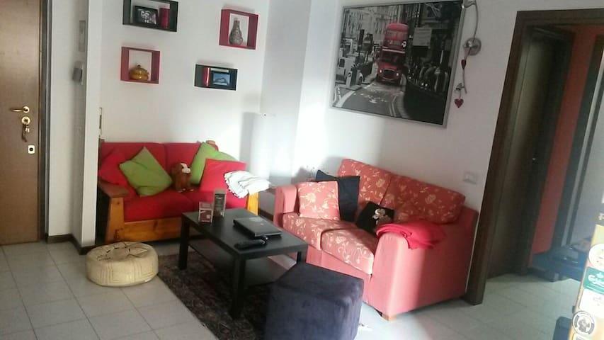 Chez Simon - Seregno - Apartment
