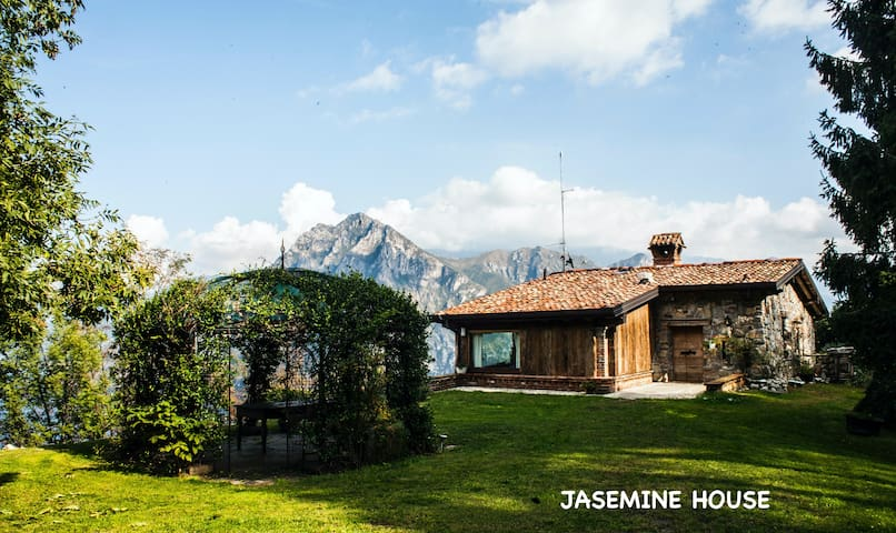 JASEMINE HOUSE