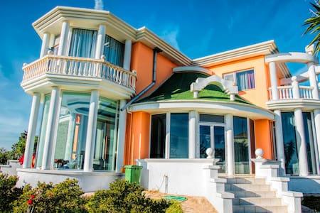 Villa Alba - Ionian Sea - Preveza