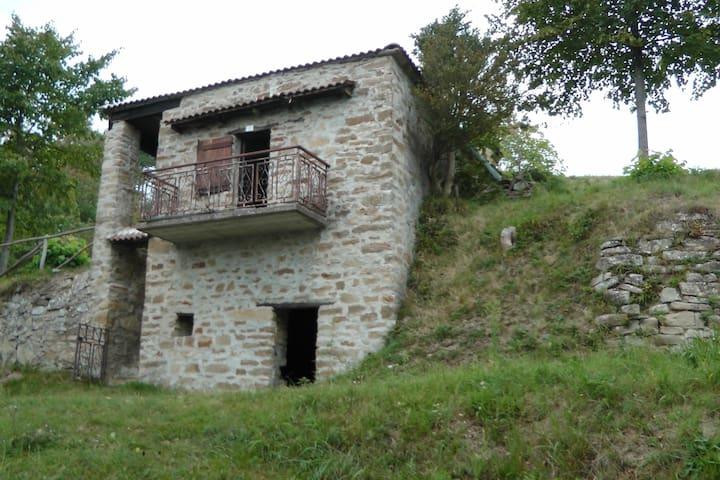 Cascina Piazze - Gavardo - Dům