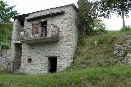 Cascina Piazze - Gavardo - Haus