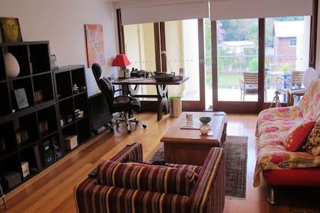Bangalow Creative Nest - Appartamento