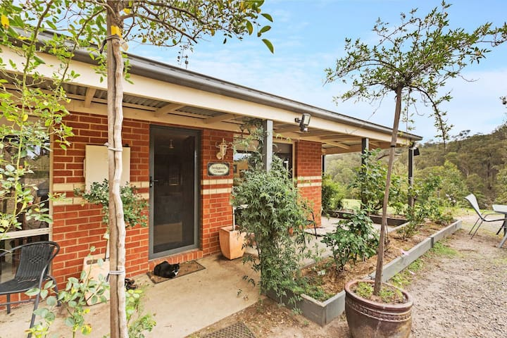 Mt Taylor Country Retreat-15 minutes to Bairnsdale