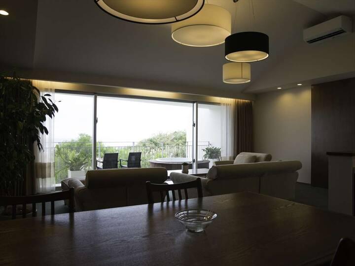 Condominium T-Room Seasar Room of Cloud